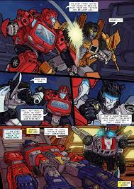 the transformers the transformers generations part 2 by danbrenus on deviantart