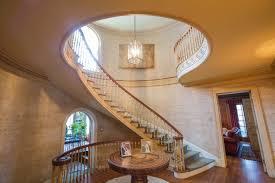 flights of fancy 20 opulent staircases in luxury homes wsj