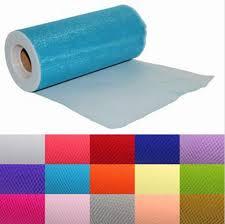 tulle rolls 6x25yd white tulle rolls spool tutu diy craft home fabric