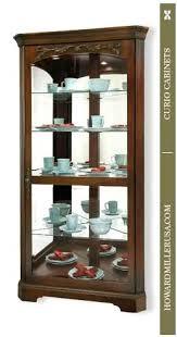 corner curio cabinets for sale corner curio cabinet 680 605 tessa 6800605 hton cherry finish