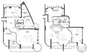 luxury apartment floor plans home design inspiration