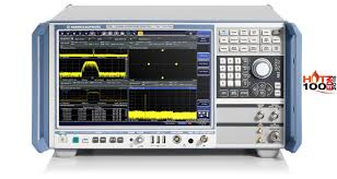 r u0026s fsw signal and spectrum analyzer overview rohde u0026 schwarz