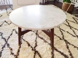 west elm reeve coffee table kristen f davis designs west elm rug and coffee table