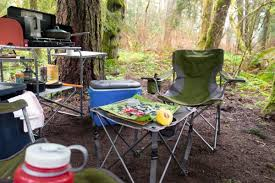 Camping In The Backyard 5 Tips For Camping In The Rain Rei Co Op Journal