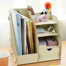 Desk Organizer Diy 30 Creative Diy Desk Organizer Ideas To Make Your Desk