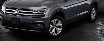 volkswagen atlas white 2018 volkswagen atlas canada best reviews out there canada