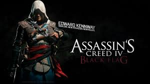 Assassins Black Flag Assassin U0027s Creed Black Flag Wallpapers Wallpapersafari