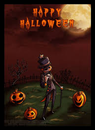free halloween images for facebook happy halloween and other scary words on a black background