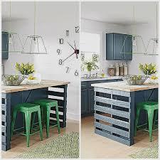 meuble de cuisine en palette meuble cuisine en palette pour idees de deco de cuisine unique žlot