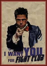 Tyler Durden Meme - image 67161 uncle sam s i want you poster know your meme