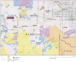 Maricopa Gis Maps Maricopa County Zoning Map My Blog
