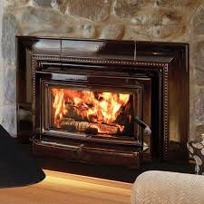 wood fireplace inserts with blower 87 fascinating ideas on image