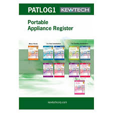 pat testing certificate template 18 portable appliance testing