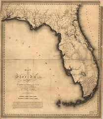 Port St Joe Florida Map by Florida Map