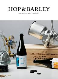 Threshold Beverage Tub by Hop U0026 Barley Vol 03 Craft Beer Quarterly By Hop U0026 Barley Issuu