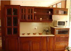 Kitchen Console Cabinet Jbm Kitchen And Interiors Feroke Manufacturer Of Wardrobe And