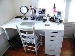 Makeup Organizer Desk Makeup Vanity Organizer Makeup Artist Desk Wooden Makeup Organizer