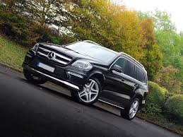 used mercedes benz gl class cars for sale motors co uk