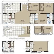 ohio modular home floor plans dutch modular dm 7201 multi