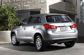 asx mitsubishi 2014 2013 mitsubishi asx news reviews msrp ratings with amazing images