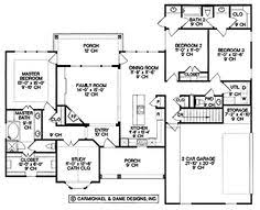 floor plans for 1 story homes this has been my house since i saw it 5 years ago in the