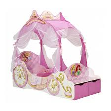 disney princess carriage toddler bed at winstanleys pramworld