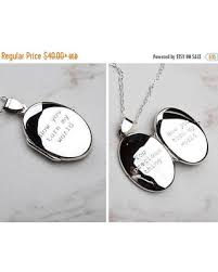 custom engraved lockets amazing shopping savings engraved sterling silver locket date