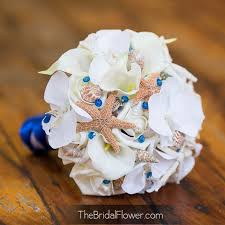 wedding bouquets with seashells 33 best seashell bouquet collection by the bridal flower images on