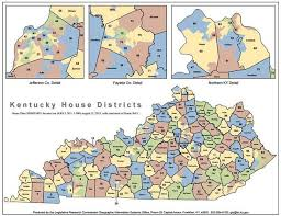 kentucky house map tuesday s special house elections what you need to