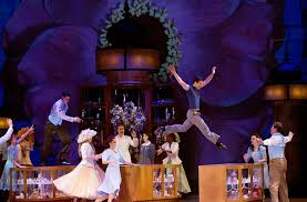 baltimore theater broadway shows musicals plays concerts in