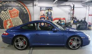 porsche carrera 2007 2007 porsche 911 carrera s stock 1209 for sale near oyster bay