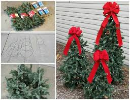 Outdoor Christmas Decor Pinterest - 249 best christmas decor images on pinterest merry christmas