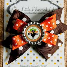 thanksgiving hair bows the 25 best thanksgiving hair bows ideas on ribbon