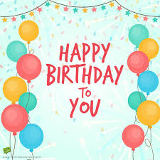 Wishing Happy Birthday To The Coolest Birthday Wishes For A Special Friend