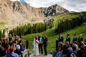 colorado mountain wedding venues the best colorado mountain wedding venues blue weddings