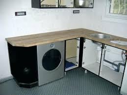 plan de travail sur pied cuisine pied de plan de travail cuisine beautiful pied en inox pour plan de