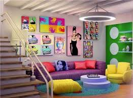 Retro Home Design Ideas Thrifty Home Decor