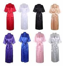 robe de chambre soie kimono soie peignoir robe de chambre nuisette