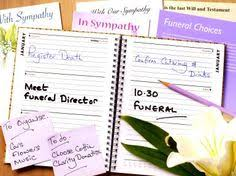 how to plan a funeral checklist pre planning your funeral or memorial service funeral