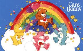 rufus alden care bear buddies