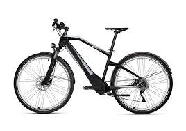 bmw bike 2017 world premiere bmw active hybrid e bike