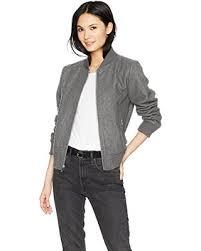 light bomber jacket womens tis the season for savings on levi s women s wool blend rib knit