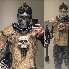 mad max costume made my own mad max costume from scratch pics