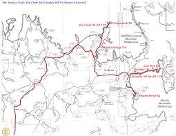 Map Of Sedona Arizona by Trails In Sedona I Enjoy Atv Riding In The Midst Of Sedona Red Rocks