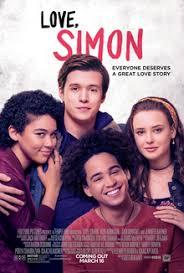 Seeking Wings Cast Simon