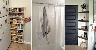 organize small apartment 20 super clever ways to organize your tiny apartment