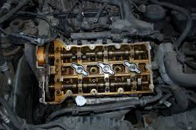 nissan maxima head gasket replacement diy replacing the front left valve cover gasket part i kia forum