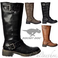 womens boots rocket amazon com rocket s terry vintage boot mid calf