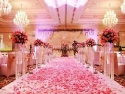 deko blumen hochzeit 100pcs rosenköpfe blüten kunstseide blumen hochzeit