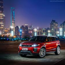 purple range rover wallpaper range rover evoque red town night cars u0026 bikes 11294